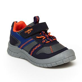 OshKosh B'gosh® Garci Toddler Boys' Sneakers