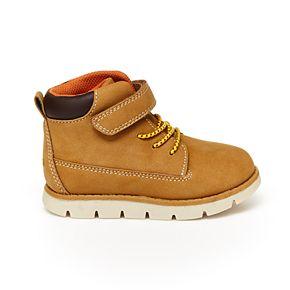 OshKosh B'gosh® Jako Toddler Boys' Ankle Boots