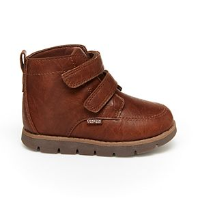 OshKosh B'gosh® Pierce Toddler Boys' Ankle Boots