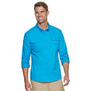 Men's Reel Life Beachcomber Shirt