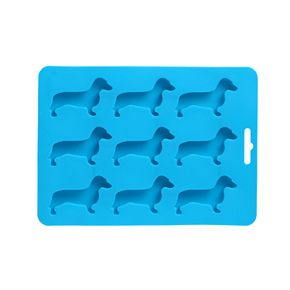 Wembley Ice Mold Tray Dogs 2 Pack
