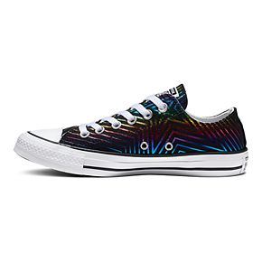 Women's Converse Chuck Taylor All The Stars OX Sneakers
