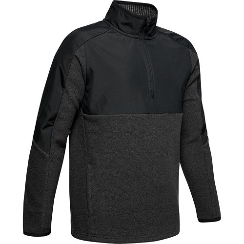 Boys 8-16 Under Armour ColdGear® Infrared Half-Zip Top