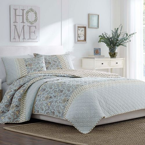 Always Home Catherine Quilt or Sham
