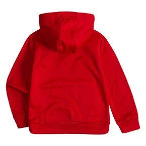 Toddler Boy Nike Therma Fleece Football Pullover Hoodie