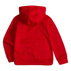 Toddler Boy Nike Therma Fleece Football Pullover Hoodie