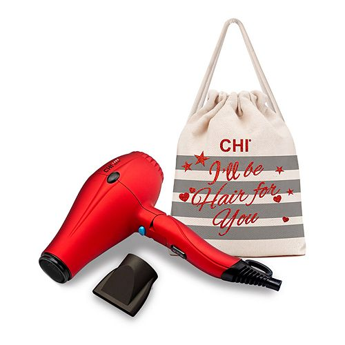 CHI 1400 Series Foldable Compact Hair Dryer