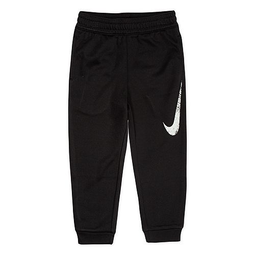 Toddler Boy Nike Therma Fleece Jogger Pants
