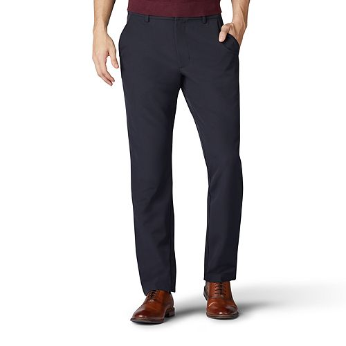 Men's Lee Performance Series Tri-Flex Pro Straight-Fit Pants