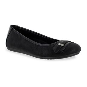 Easy Street Angie Women's Ballet Flats
