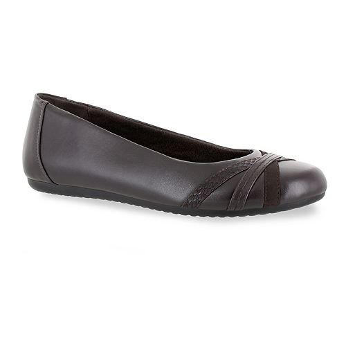 Easy Street Derry Women's Ballet Flats