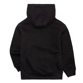 Toddler Boy Nike Fleece Pullover Hoodie