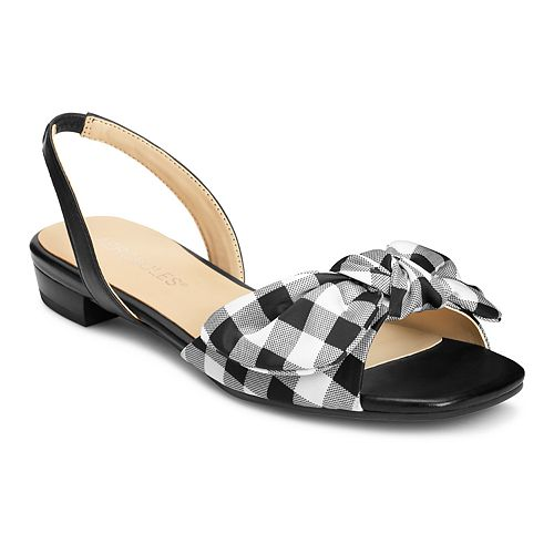 A2 by Aerosoles Down Time Women's Sandals