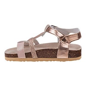 Laura Ashley T-strap Girls' Sandals