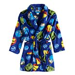 Boys 6-12 Marvel Avengers Heroes Robe