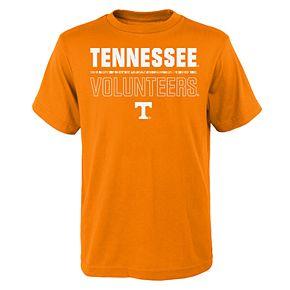 Boys 4-20 Tennessee Volunteers Launch Tee