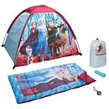 Disney Frozen 2 5-Piece Camping Kit