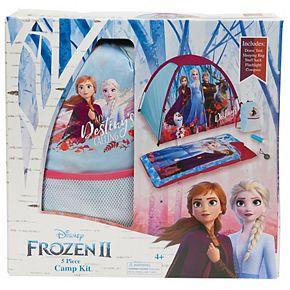 Disney Frozen 2 5-Piece Camping Kit