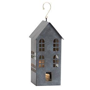 Scott Living Luxe House Ornament