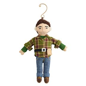 Scott Living Luxe Jonathan Scott Ornament