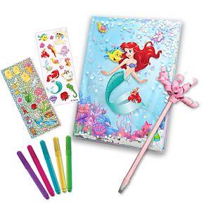 Disney Princess Jelly Journal
