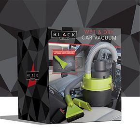 Black Series Auto Vacuum