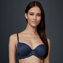 Simply Vera Vera Wang The Ultimate Demi Bra with Lace