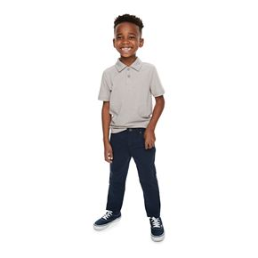 Boys 4-7 SONOMA Goods for Life? Twill Pants