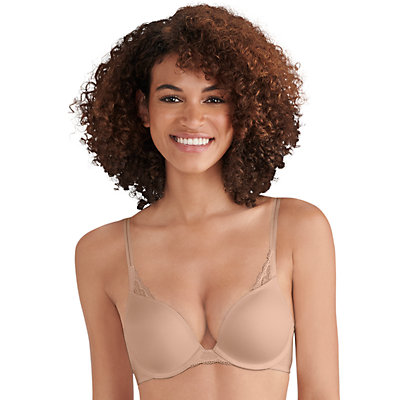 Lily of France Bras: Sensational Push-Up Underwire Bra 2175250