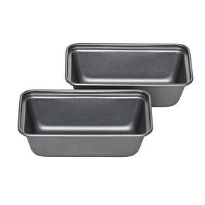 Instant Pot 2-pc. Nonstick Mini Loaf Pan Set