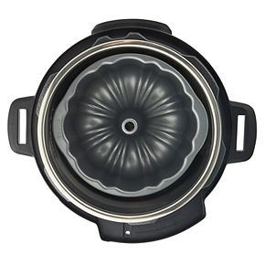 Instant Pot Nonstick Fluted Cake Pan