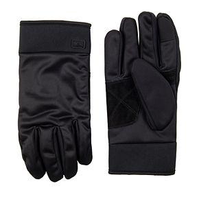 Men's Dockers® Stretch Glove with Suede Piecing