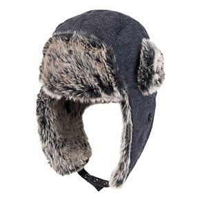 Men's Dockers® Textured Trapper Hat