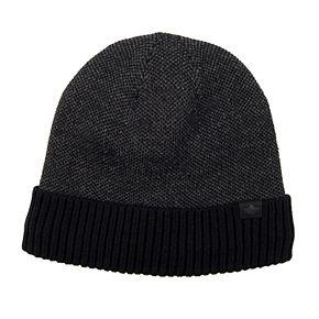 Men's Dockers® Beanie Hat with Fleece Lining