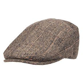 Men's Dockers® Herringbone Plaid Ivy Hat