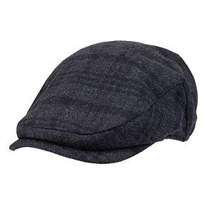Men's Dockers® Plaid Ivy Hat