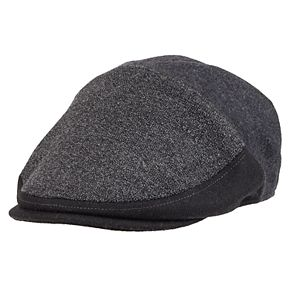 Men's Dockers® Jaspe and Melton Ivy Hat