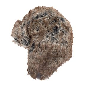 Men's Dockers® Faux Fur Trapper Hat