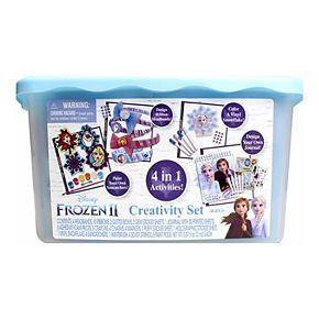 Disney's Frozen 2 Creativity Set