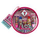 L.O.L. Surprise! 5-Piece Lip Gloss Wristlet Set