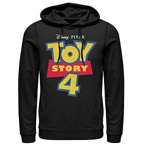 Men's Disney/Pixar Toy Story 4 Logo Hoodie