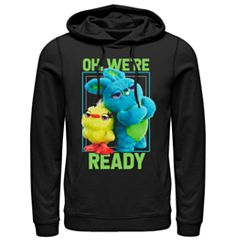 Men's Disney/Pixar Toy Story Graphic Hoodie