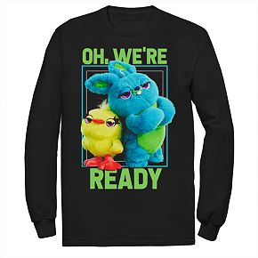 Men's Disney/Pixar Toy Story 4 Tee