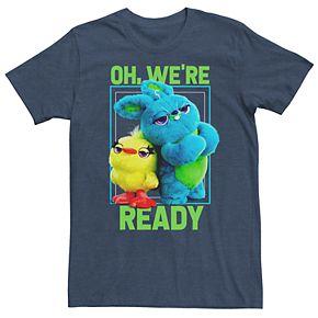 Men's Disney/Pixar Toy Story Graphic Tee