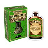 Vintage Games - Brain Elixir, After Dinner Riddles