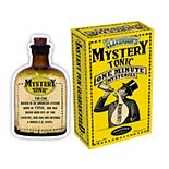 Vintage Games - Mystery Tonic, One Minute Mysteries