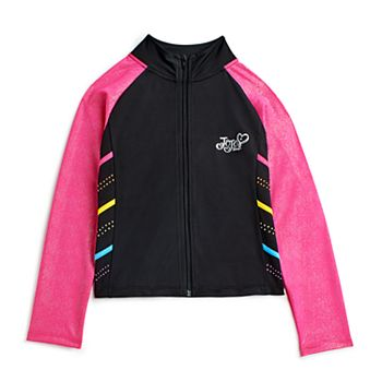 Girls' Jojo Siwa Jacket by Danskin