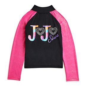 Girls' Jojo Siwa Jacket by Danskin