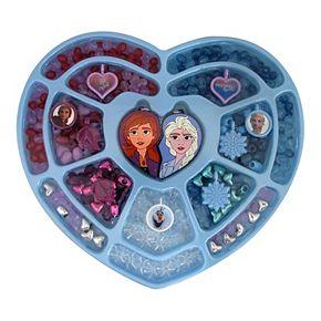 Disney's Frozen 2 Forever Friends Jewelry Activity Set