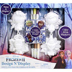 Disney's Frozen 2 Color N' Design Activity Set